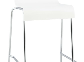 [Webshop] Kokoon Design barkruk Cobe, zithoogte 65 cm in 2…