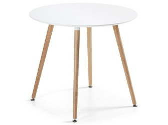 [Webshop] LaForma Eettafel Wad Rond 100cm