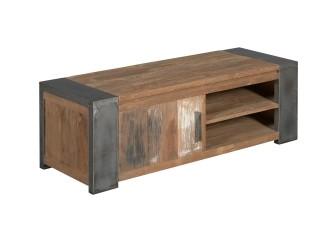 [Webshop] TV-meubel Novara met 1 deur - Gratis bezorging!