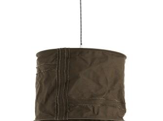 [Webshop] LaForma Hanglamp RAIMO, kleur khaki