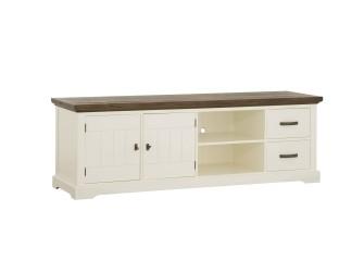 [Webshop] TV-meubel Ravenna met 2 deuren en 2 laden