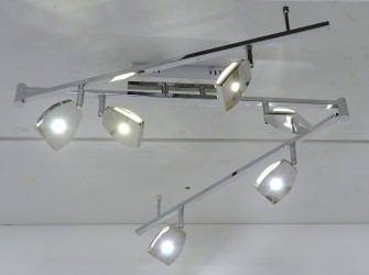 [Webshop] Plafondlamp Jolanda, LED - Gratis bezorging!