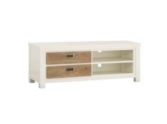 [Webshop] TV-meubel Ancona met 2 laden - Gratis bezorging!