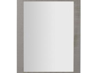 [Webshop] LaForma Spiegel NEVES, 82 x 62cm, kleur lichtgrij…