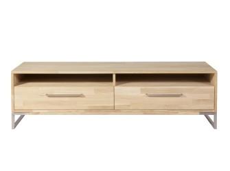 [Webshop] Woood Tv-meubel Vasco Eiken, 150cm