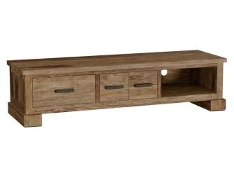 [Webshop] TV-meubel Lorenzo met 3 laden - Gratis bezorging!