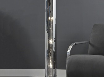[Webshop] Vloerlamp Roderick, 3 Lamps, tube