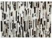 [Webshop] LaForma Vloerkleed KOLA leder 160 x 230cm