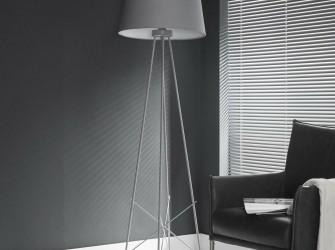 [Webshop] Vloerlamp Evalyn - Gratis bezorging!