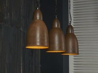 [Webshop] Hanglamp Lawanna 3-lamps - Gratis bezorging!
