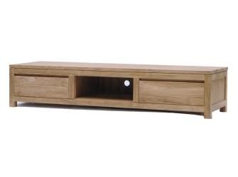 [Webshop] Tv-meubel Corona met 2 laden - Gratis bezorging!