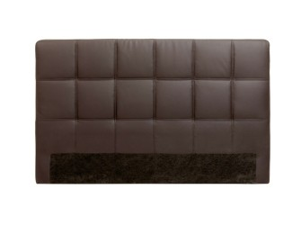 [Webshop] LaForma Hoofdbord ROMA, kleur bruin, 161cm