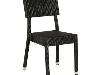 [Webshop] Kokoon Design stoel Ozye in 2 kleuren