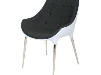 [Webshop] Butik stoel Viva in 2 kleuren - Gratis bezorging!
