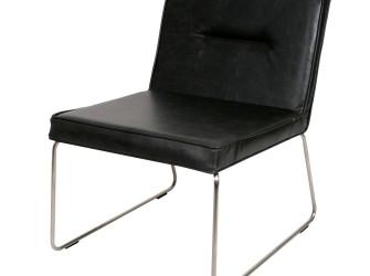 [Webshop] Butik fauteuil Lefty Vintage - Gratis bezorging!