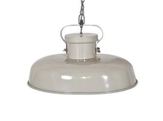 [Webshop] Be Pure Hanglamp Firm Ovaal, kleur Klei