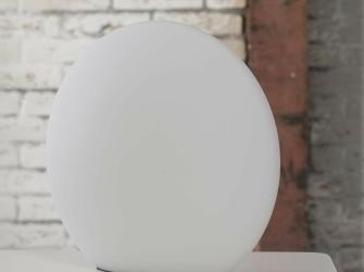 [Webshop] Tafellamp Odell in 5 kleuren - Gratis bezorging!