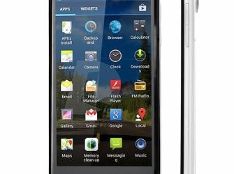 Lenovo S820 smartphone nieuw!