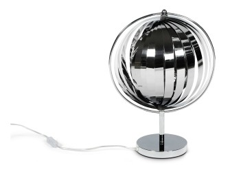 [Webshop] Kokoon Design tafellamp Nina Small Chrome