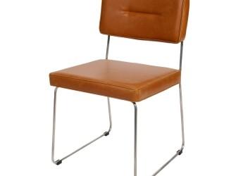 [Webshop] Butik stoel Rex Vintage - Gratis bezorging!