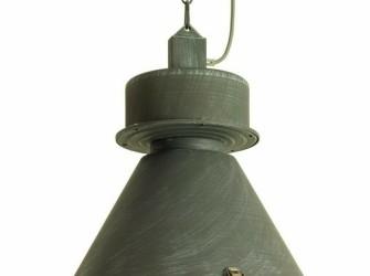 [Webshop] Label 51 hanglamp Duisburg Zink