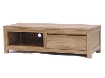 [Webshop] Tv-meubel Corona met 1 lade - Gratis bezorging!