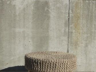 [Webshop] By-Boo Krukje Wool wooden legs large in 6 kleuren