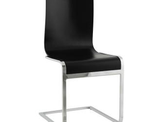 [Webshop] Kokoon Design stoel Soft in 3 kleuren