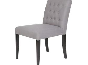 [Webshop] Woood eetkamerstoel Liz, kleur Vintage Grey