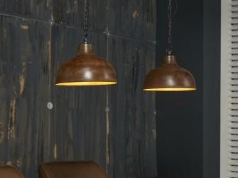 [Webshop] Dubbele Hanglamp Jess - Gratis bezorging!