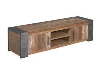 [Webshop] TV-meubel Novara met 2 deuren - Gratis bezorging!