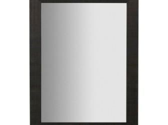 [Webshop] LaForma Spiegel NEVES, 82 x 62cm, kleur zwart