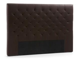 [Webshop] LaForma Hoofdbord NAOTO, kleur bruin, 162cm