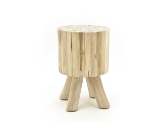 [Webshop] By-Boo krukje Scrap Wood - Gratis bezorging!