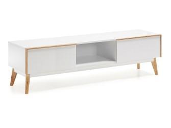 [Webshop] LaForma TV-meubel MEETY, met 2 laden