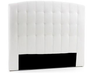 [Webshop] LaForma Hoofdbord VARI, kleur wit, 162cm