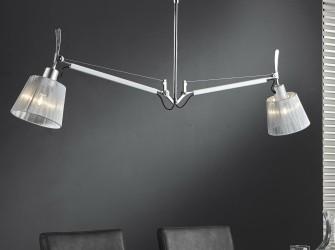 [Webshop] Hanglamp Juliane, 2 Lamps - Gratis bezorging!