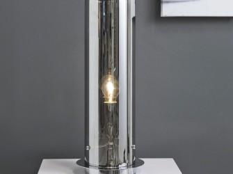[Webshop] Tafellamp Layne, 1 Lamp, tube - Gratis bezorging!