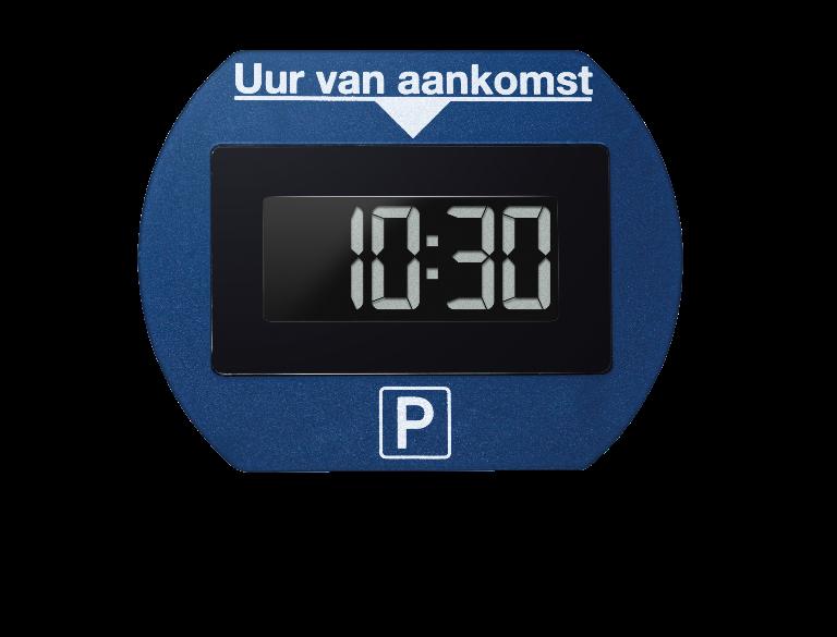 Park Lite de elektronische parkeerschijf