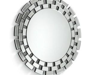 [Webshop] LaForma Ronde spiegel Praia 90 cm