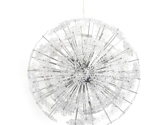 [Webshop] Kokoon Design hanglamp Snowflake
