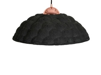 [Webshop] Butik hanglamp Pulp Fiction Zwart