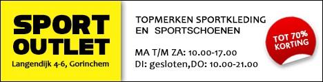 Sport Outlet Gorinchem