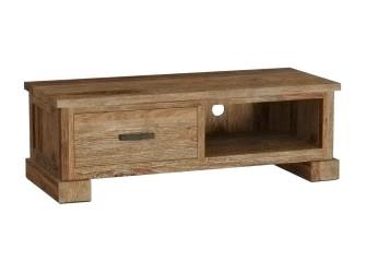 [Webshop] TV-meubel Lorenzo met 1 lade - Gratis bezorging!