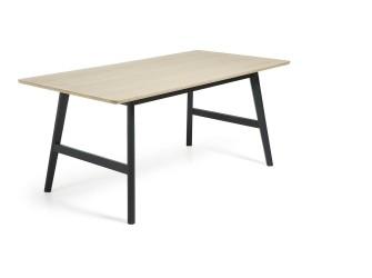 LaForma Eettafel HENDRIX 180 x 90 cm - Gratis bezorging!