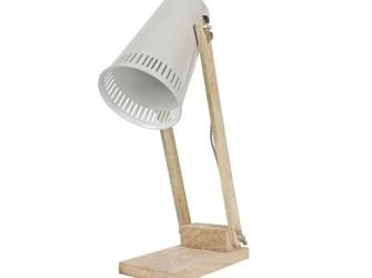 [Webshop] Be Pure Tafellamp Stands, kleur klei