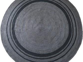 [Webshop] Be Pure Vloerkleed Coarse 200cm, kleur grijs