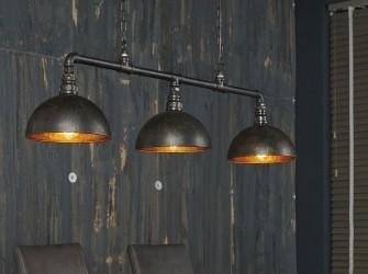 [Webshop] Hanglamp Barrett 3-lamps - Gratis bezorging!
