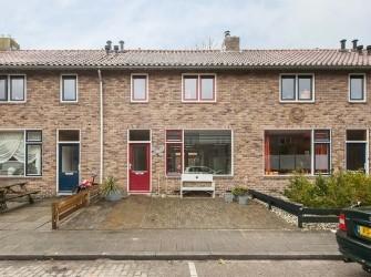 Eengezinswoning te koop, Geulstraat 18, Amersfoort