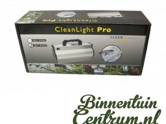 Gewasbescherming CleanLight Pro